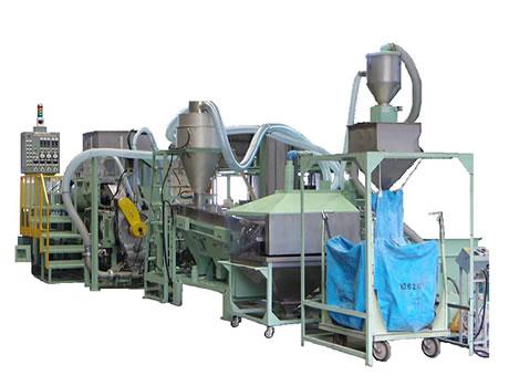 ペレット製造機 PELLET MACHINE